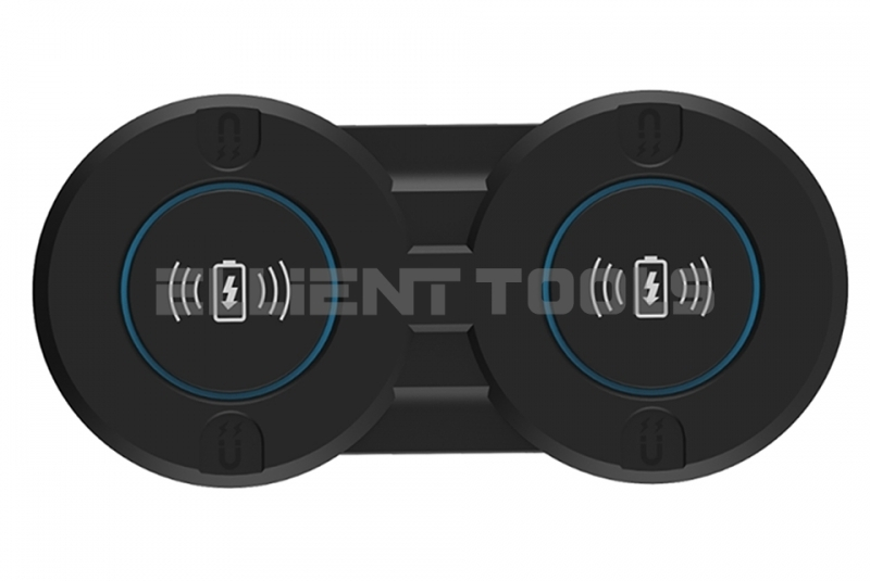 Wireless Charging Dual Pad