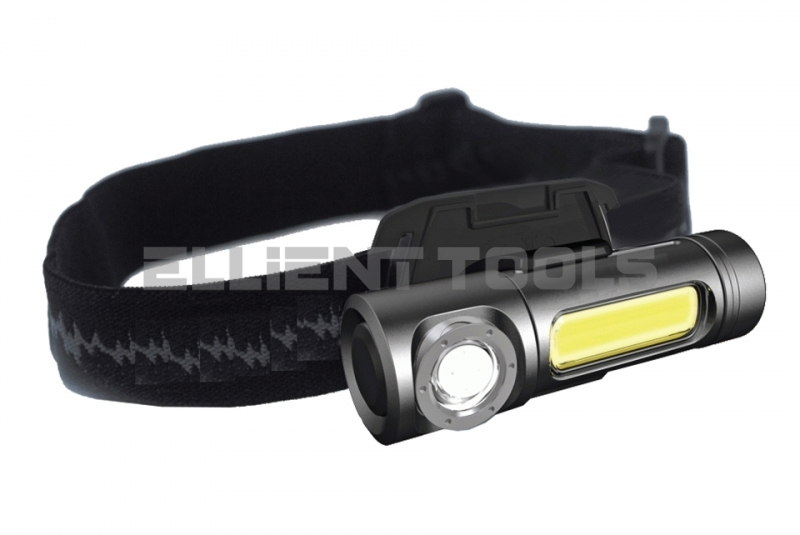 Head light & LED Torch