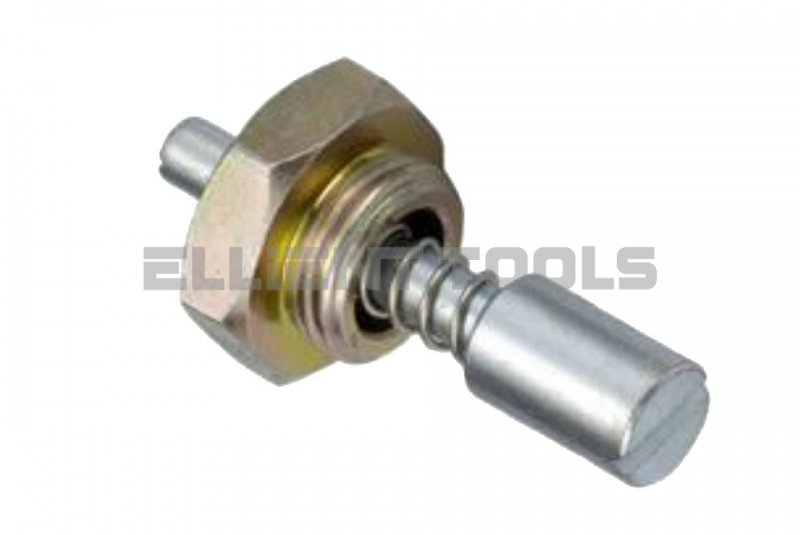 Injection Pump Lock Pin - Mercedez Benz Late Models