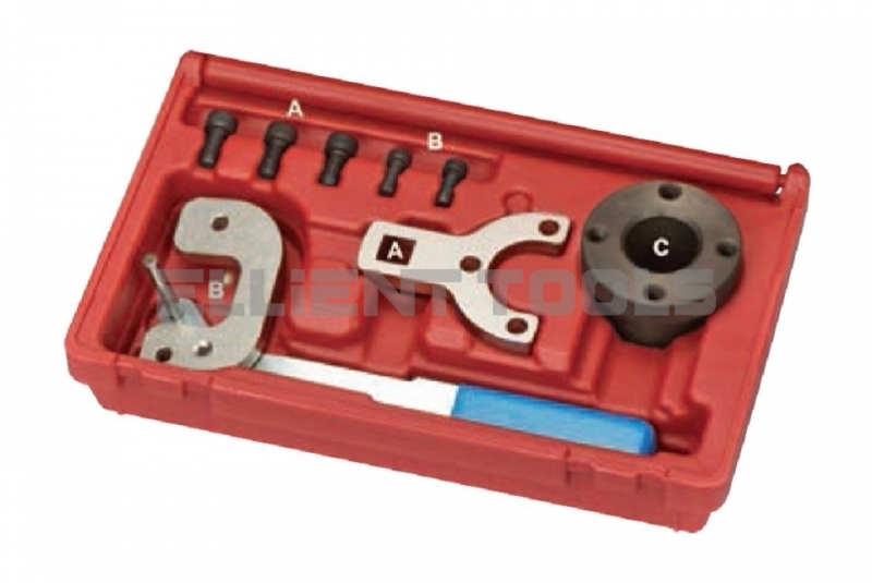 Diesel Engine Timing Overhaul Kit – Alfa Romeo/Fiat/Ford/Lancia/Suzuki/Vauxhall/ Opel 1.3d 16v