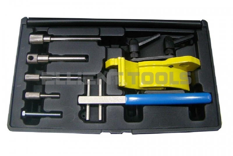 Engine Timing Tool Set For Renault, Vauxhall, Volvo