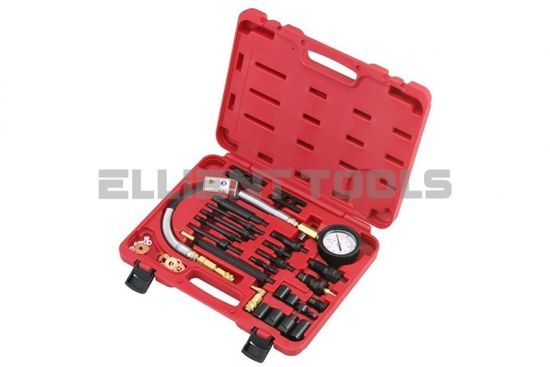 Vacuum Cooling System FilIer Kit