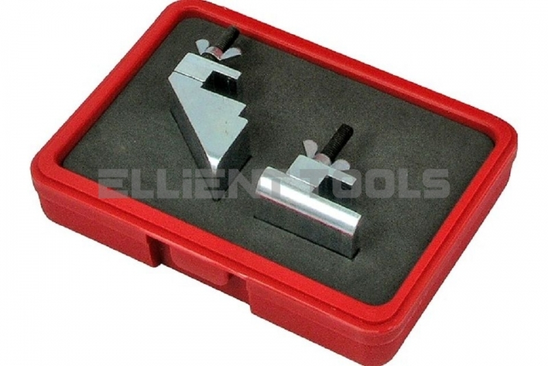 Auxiliary Stretch Belt Removal/ Installation Tool