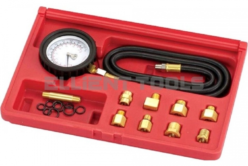 Oil Pressure Gauge Set