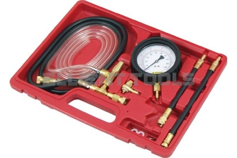 Petrol Injection Pressure Test Kit- Test Port Entry