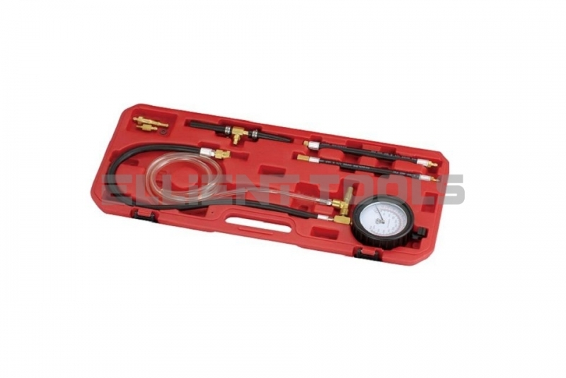 Fuel Injection Pressure Test Kit - Test Port