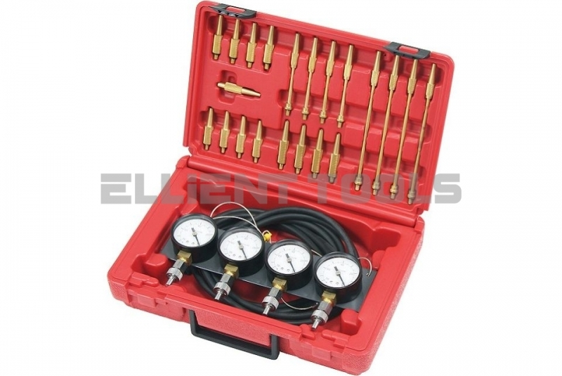 Carburetor Synchronizer Tool Kit (Mini-Type)
