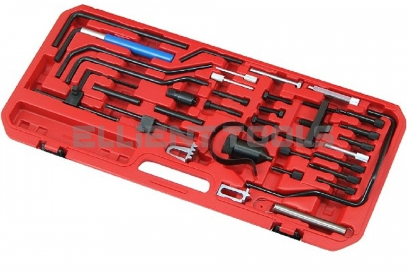 Engine Timing Tool Set For Citroen & Peugeot