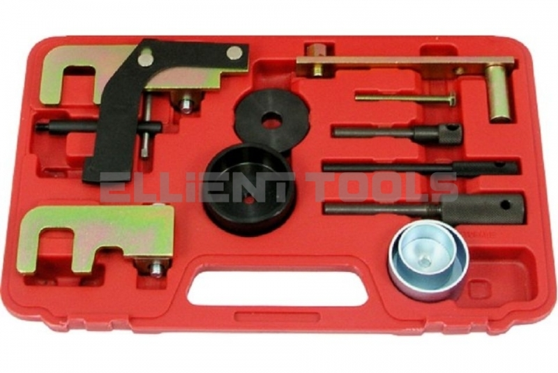 Diesel Locking Kit For Renault/NissanDci, Vauxhall/Opel Di/Dti/Cdti