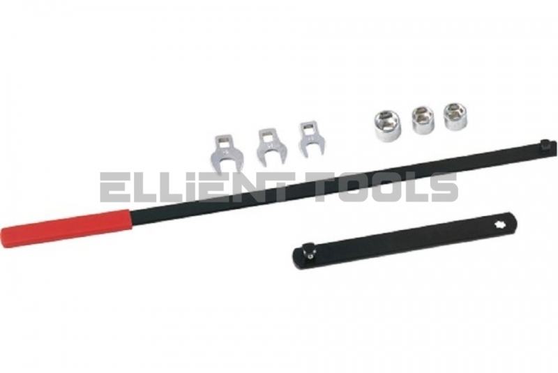 Serpentine Belt Tool Set 8pce