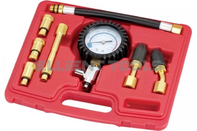 Universal Compression Test Kit 8pce