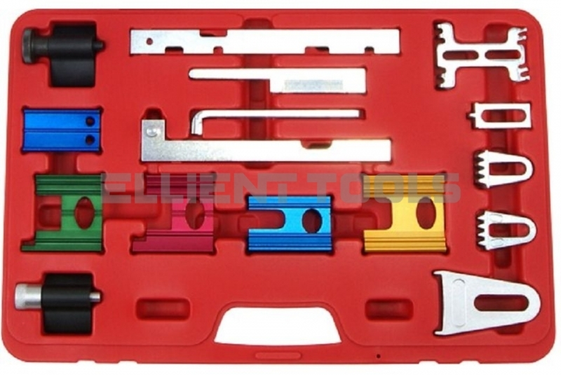 Engine Timing Locking Tool Set