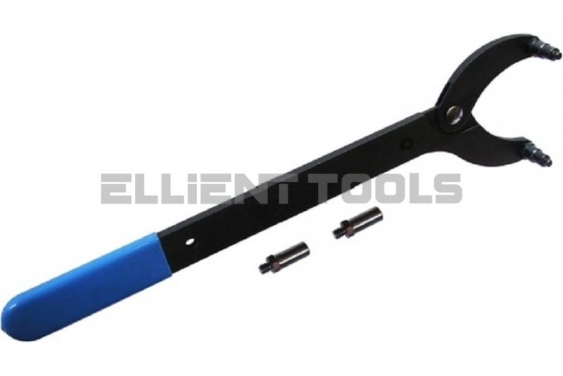 Adjustable Camshaft Pulley Holding Tool