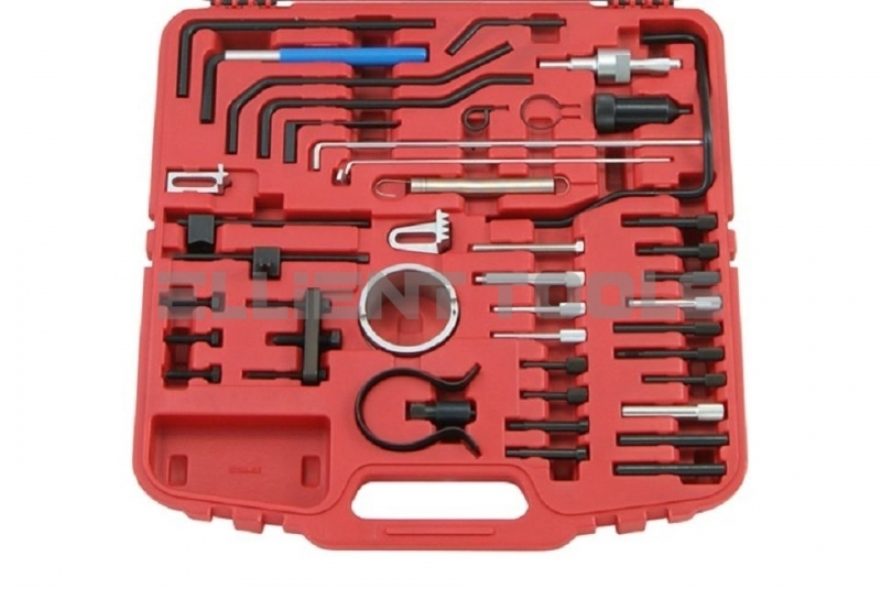 Master Timing Tool Kit For Peugeot & Citroen