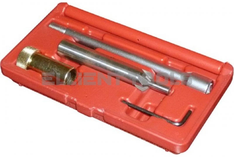 Injector Seat Cleaning Set