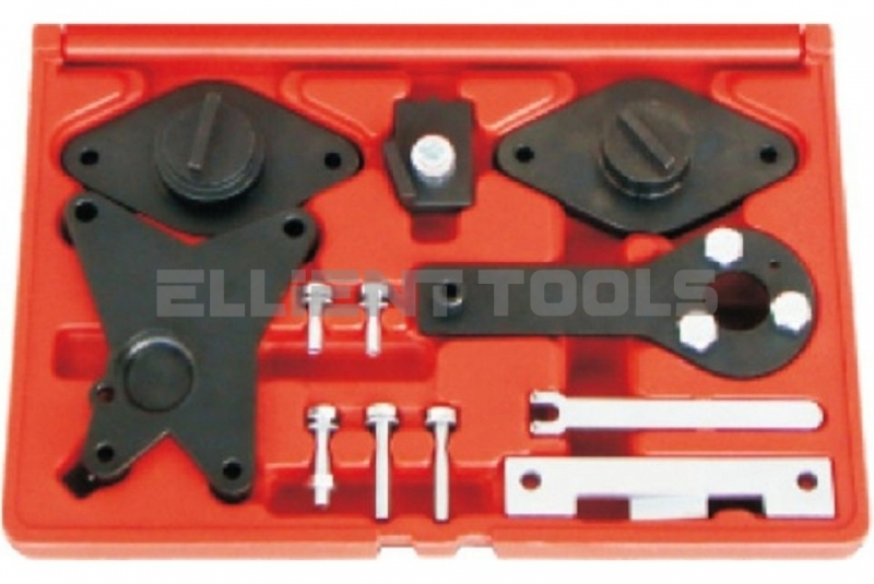 Petrol Engine Setting/Locking Kit For Fiat, Ford, Lancia 1.2, 1.4 8v Belt Drive