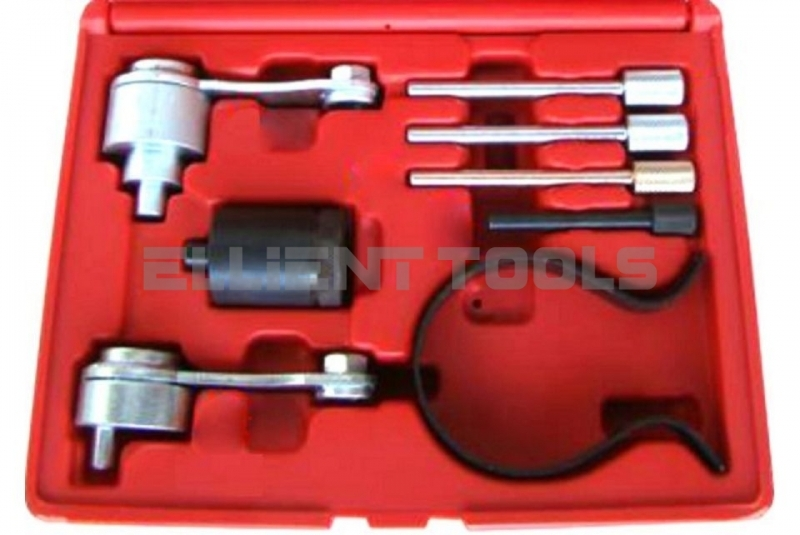Diesel Engine Setting/Locking Kit For Land Rover, Jaguar, Citroen, Peugeot 2.7d, 3.0d – Tdv6/Sdv6/Tdvi/Hdi – Belt Drive