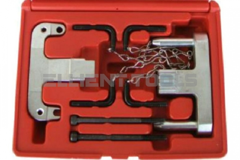 Timing Tool Set For MERCEDES BENZ AND CHRYSLER CHAIN ENGINES
