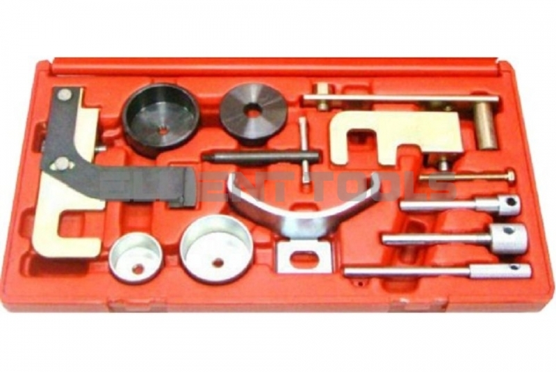 Diesel Engine Locking Tool Set For Renault /Nissan/Vauxhall/Opel Di/Dti/Cdti