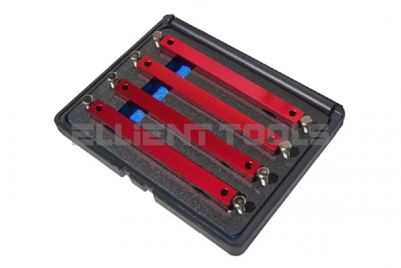 MERCEDES BENZ TIMING TOOL SET (M276)