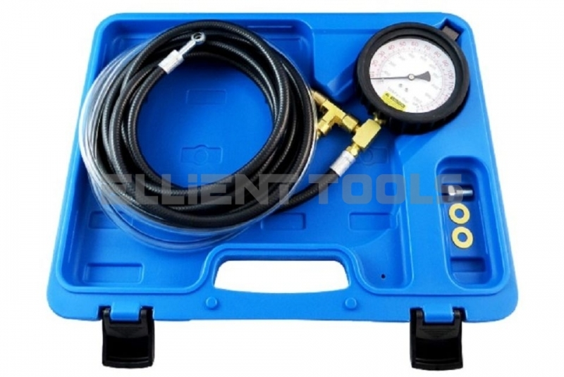Gear Oil Pressure Gauge for Benz