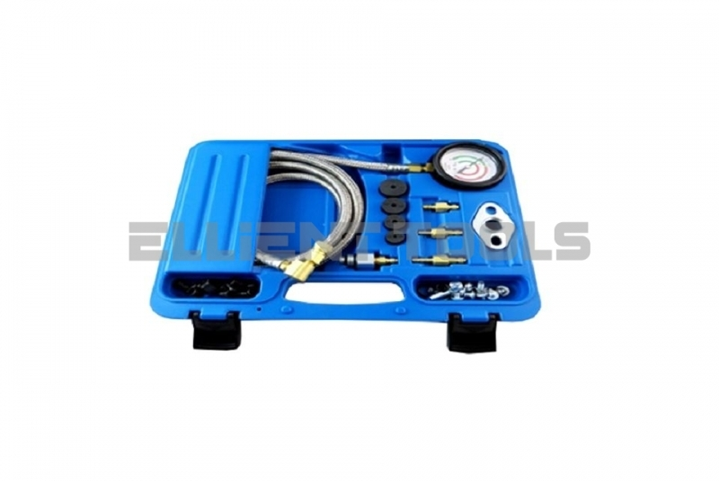 Exhaust Back Pressure Kit (3-WAY)
