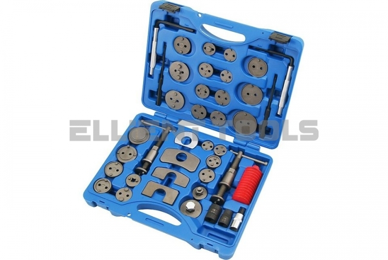 Brake Caliper Wind Back Kit 40pc
