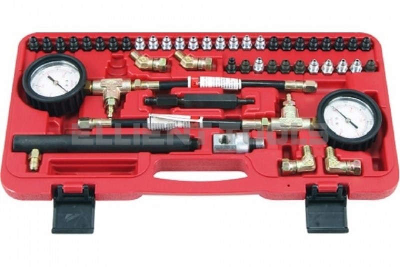 Brake and Clutch Cylinder Pressure Test Master Kit
