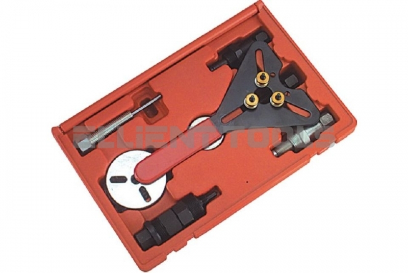 A/C Clutch Hub Tool Kit With Spanner