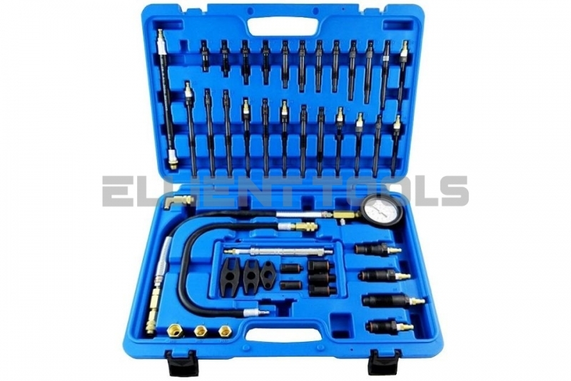 Petrol & Diesel Engine Compression Test Kit