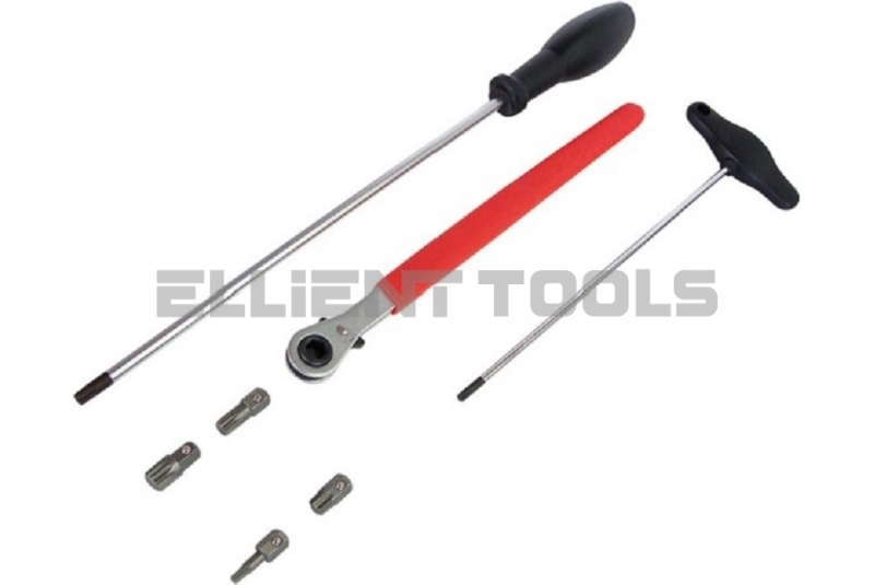 Door Hinge & Handle Removal Kit