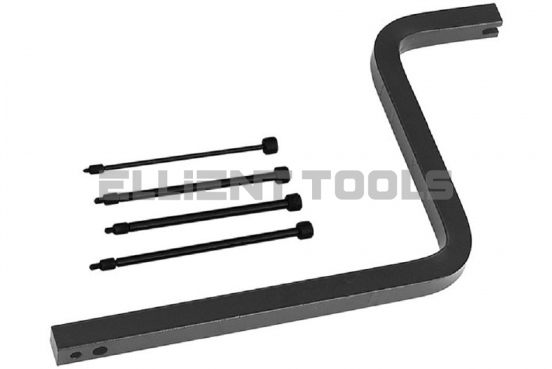 Door Hinge-Pin Tool Set Heavy-Duty