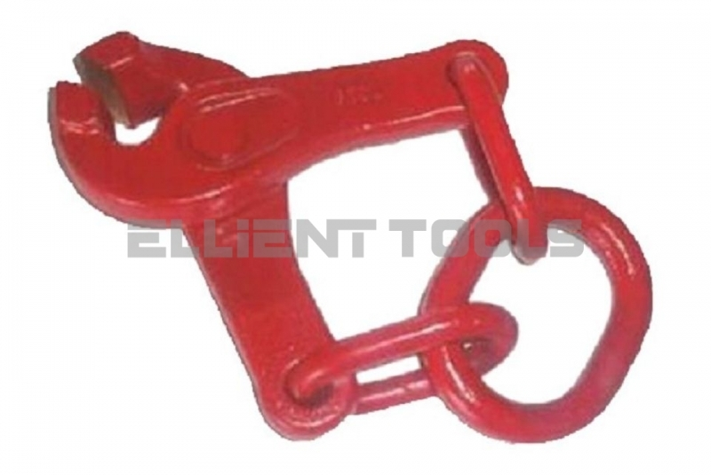 HD Scissor Pulling Clamp