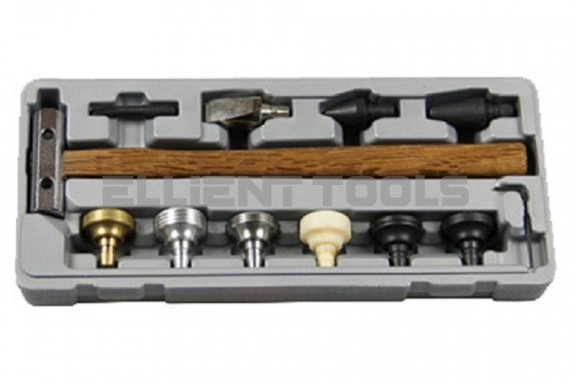 Head Changeable Hammer Kit 13pcs