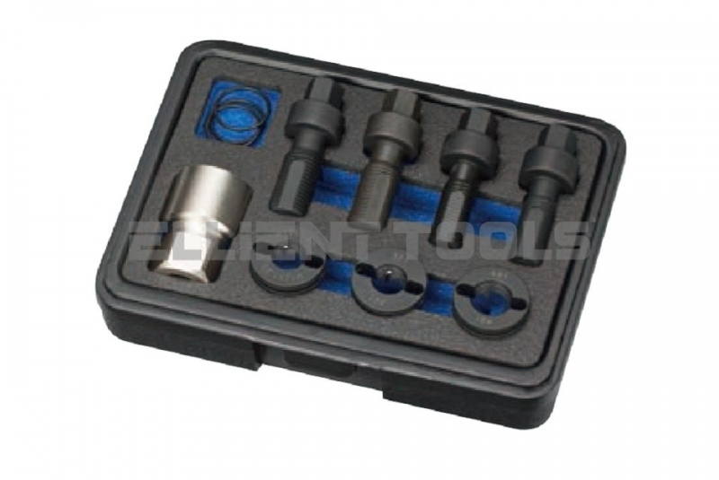 Wheel Internal Thread Kit & Reverse Action Wheel Stud Thread Restorer Kit