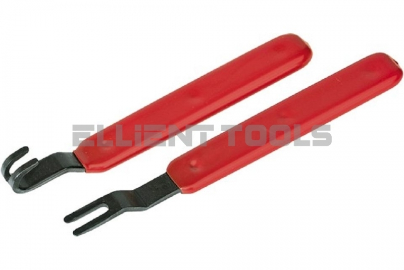 Electrical Clip Removal Tool Set 2pc