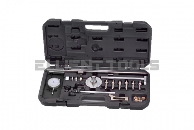 Dual Mass Flywheel (DMF)Measuring Tool Set
