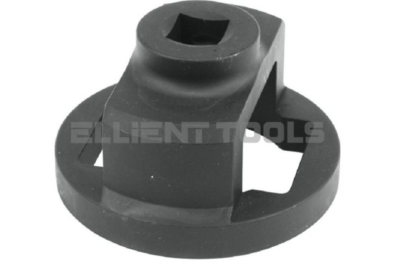 Roller Bearing Axle Nut Socket 12 Ton- BPW Axles-80mm