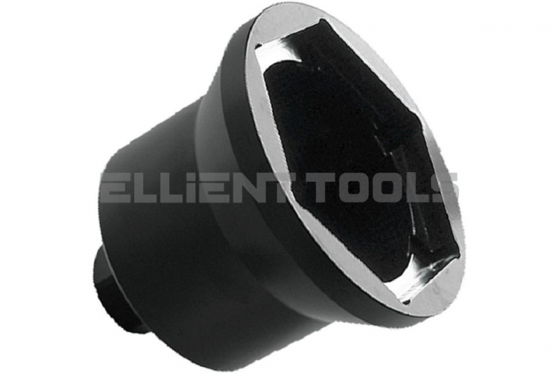 IVECO Axle Nut Socket - 98mm