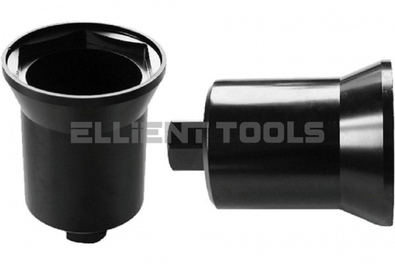 Axle Nut Socket 95mm - Mercedes