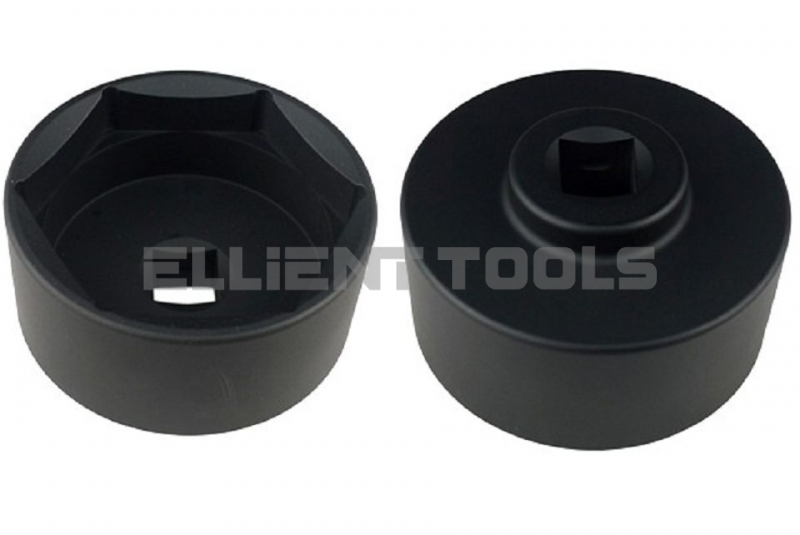 VOLVO (FM12) King Pin Upper Cover Socket(6 Points,80mm,Dr.3/4