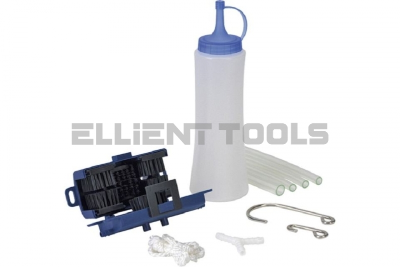 Motorcycle Chain Cleaning Kit