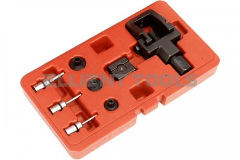 Chain Splitter & Riveting Tool Set