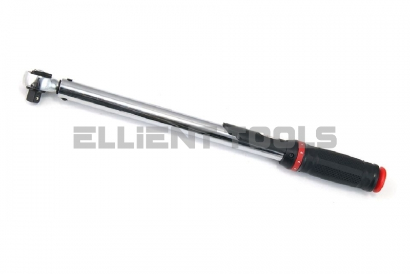 Window Click Type Torque Wrench