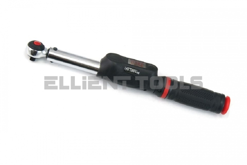 Mechanical Digital Display Torque Wrench